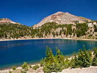 Mt. Lassen National Park