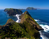 Channel Islands, Anacapa Island
